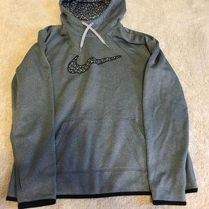 Women's Nike Sweatshirt